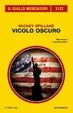 Cover of Vicolo oscuro