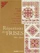 Cover of Répertoire des frises