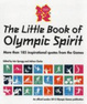 Cover of Little Book of Olympic Spirit