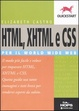 Cover of HTML, XHTML e CSS per il World Wide Web