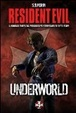 Cover of Resident Evil: Underworld