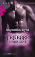 Cover of Tenebre e passione