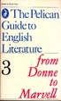 Cover of The Pelican Guide to English Literature, 3