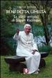 Cover of Benedetta umiltà. Le semplici virtù di Joseph Ratzinger