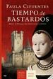 Cover of TIEMPO DE BASTARDOS