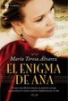 Cover of El enigma de Ana