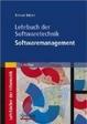 Cover of Lehrbuch der Softwaretechnik