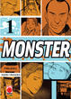 Cover of Monster vol. 1