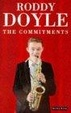 Cover of The Commitments
