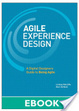 Cover of Agile Experience Design