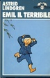 Cover of Emil il terribile