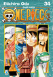 Cover of One Piece - New Edition 34