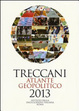 Cover of Treccani. Atlante geopolitico 2013