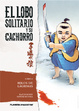 Cover of El lobo solitario y su cachorro #6 (de 20)