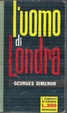 Cover of L'uomo di Londra