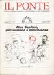 Cover of persuasione e nonviolenza