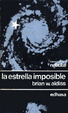 Cover of La Estrella Imposible