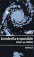 Cover of La Estrella Imposible
