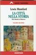 Cover of La città nella storia - Volume secondo