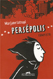 Cover of Persépolis