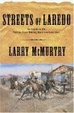 Cover of Streets Of Laredo