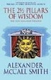 Cover of The 2 1/2 Pillars of Wisdom