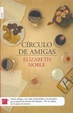 Cover of Círculo de amigas