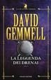 Cover of La leggenda dei Drenai