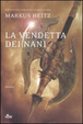 Cover of La vendetta dei nani