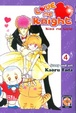 Cover of Love me Knight vol. 4