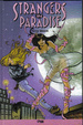 Cover of Strangers in Paradise vol. 5