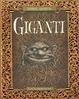Cover of Giganti. Storie segrete