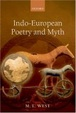 Cover of Indo-European Poetry and Myth