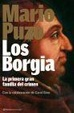 Cover of Los Borgia