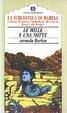 Cover of Le mille e una notte secondo Burton