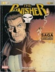 Cover of The Punisher n. 3: Senza limiti
