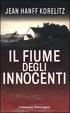 Cover of Il fiume degli innocenti