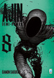 Cover of Ajin - Demi Human vol. 8