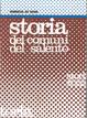 Cover of Storia dei Comuni del Salento