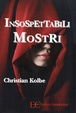 Cover of Insospettabili mostri