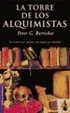 Cover of La Torre de los Alquimistas