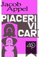 Cover of Piaceri vicari