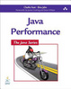 Cover of Java Performance