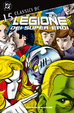 Cover of Classici DC - Legione dei Super-Eroi vol. 15