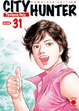Cover of City Hunter vol. 31