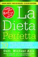 Cover of La dieta perfetta