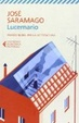 Cover of Lucernario
