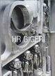 Cover of H.R. Giger
