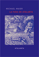 Cover of La fuga de Atalanta