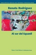 Cover of Al sur del Equanil
